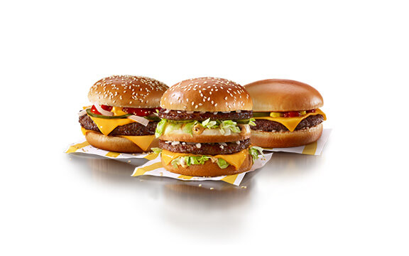McDonalds Canada Coupons & Promo Codes