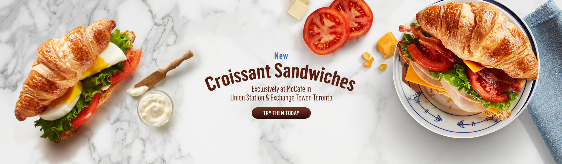 McCafé | McDonald\'s Canada