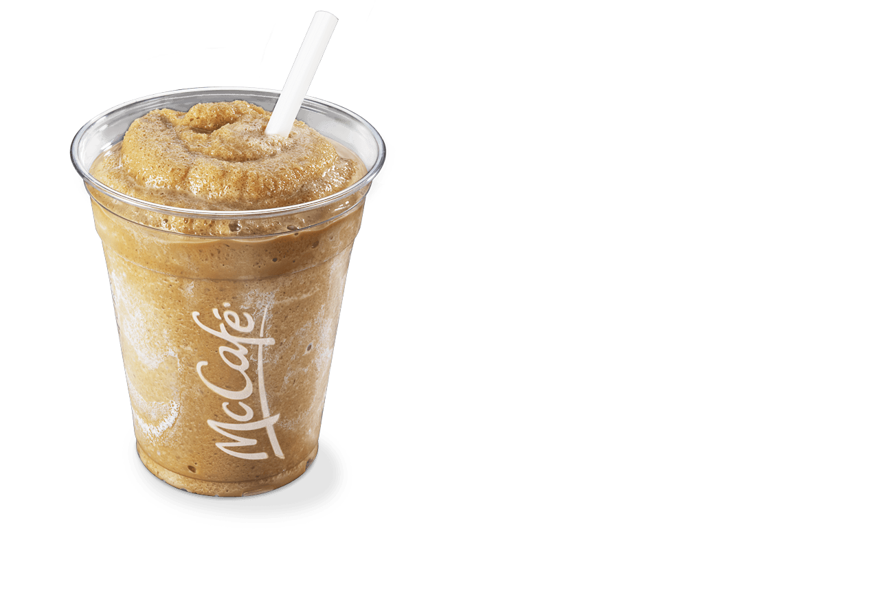 Exceptionnel McCafé | McDonald's du Canada HJ77